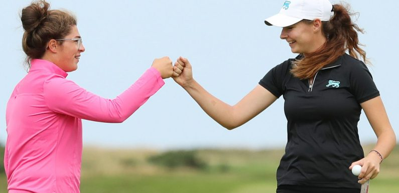 Curtis Cup LIVE! Free YouTube stream as Great Britain and Ireland take on Team USA in Wales
