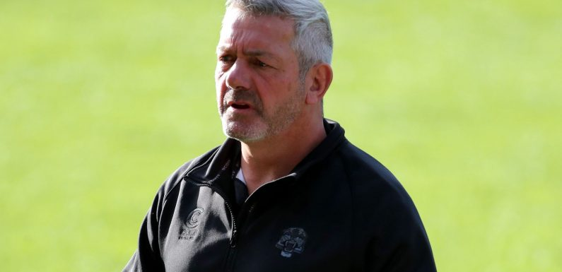 Daryl Powell: Jon Wells and Barrie McDermott on the Castleford Tigers head coach after 500 games