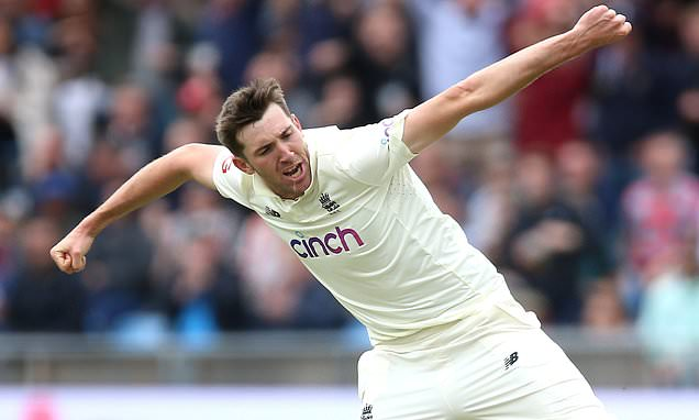 England enforce their dominance over India on day three at Headingley