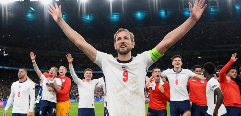 England squad announced for World Cup Qualifiers in first games since Euro final
