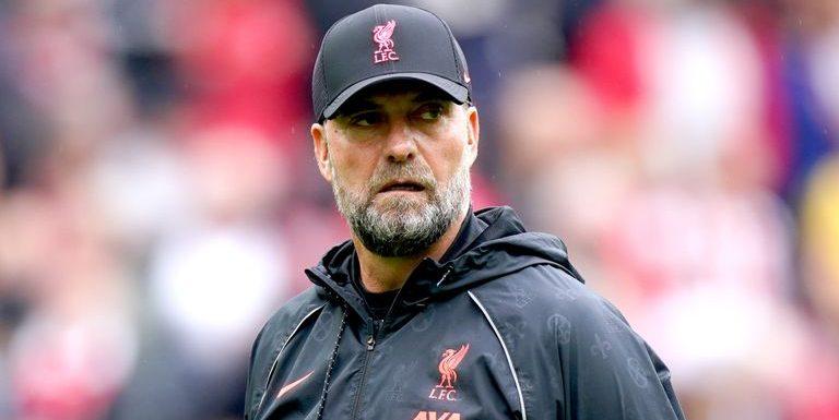 Georginio Wijnaldum: Liverpool do not need to replace midfielder in transfer window, says Jurgen Klopp