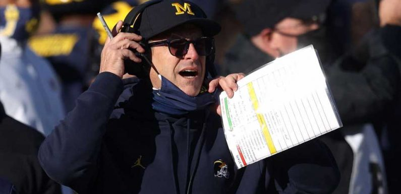 Heat check: Which college football coaches are on the hot seat entering the 2021 season?