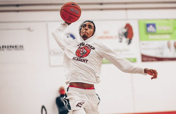 How Emoni Bates fits at Memphis, and when we'll see him in the NBA