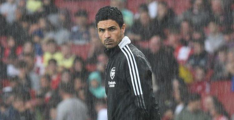 Jack Wilshere gives Mikel Arteta sack verdict as Arsenal decline 'upsets' former star