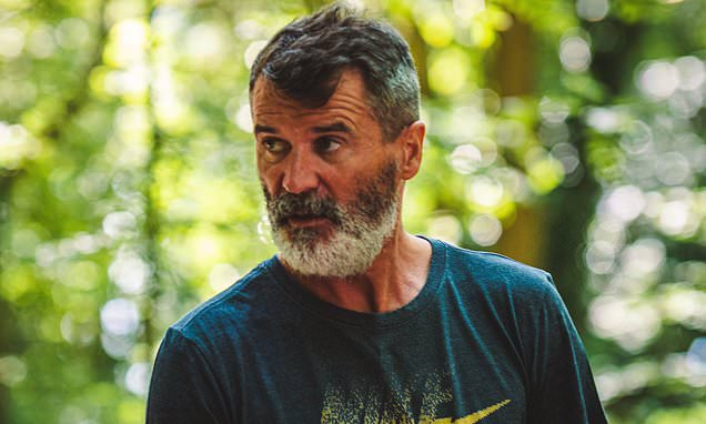 Keane jokes his 1.5m followers could help secure him a management role