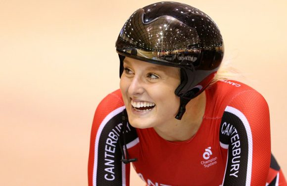 Kiwi cycling in mourning after sudden death of Olympian