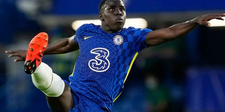 Kurt Zouma: West Ham close to agreeing transfer deal for Chelsea defender