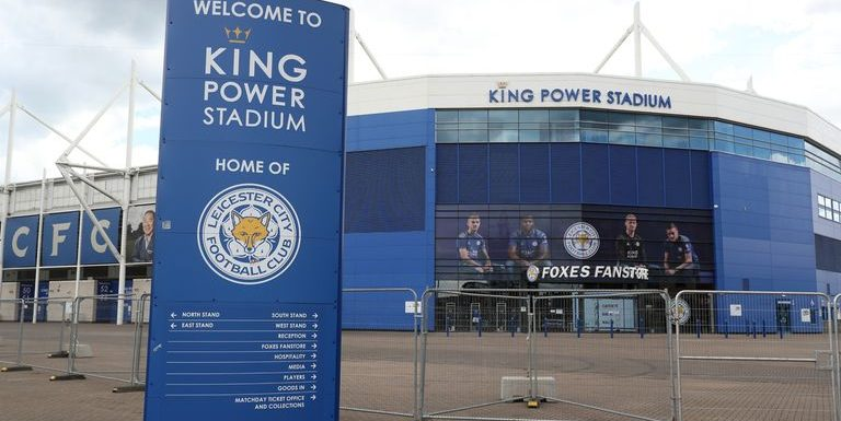 Leicester Women to play at King Power Stadium following their promotion to the WSL