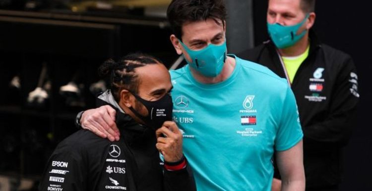 Lewis Hamilton to have say in Mercedes decision but Valtteri Bottas axe still 'expected'