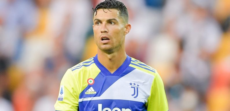 Man City offer Cristiano Ronaldo two-year deal worth £12m but dont want fee