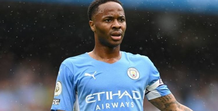 Man City offered Raheem Sterling and four other players in Tottenham transfer swap