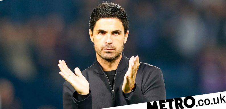 Mikel Arteta confirms more Arsenal transfers 'are planned' after West Brom win