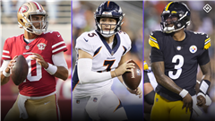 NFL preseason schedule Week 3: TV coverage, channels, scores for every football game today