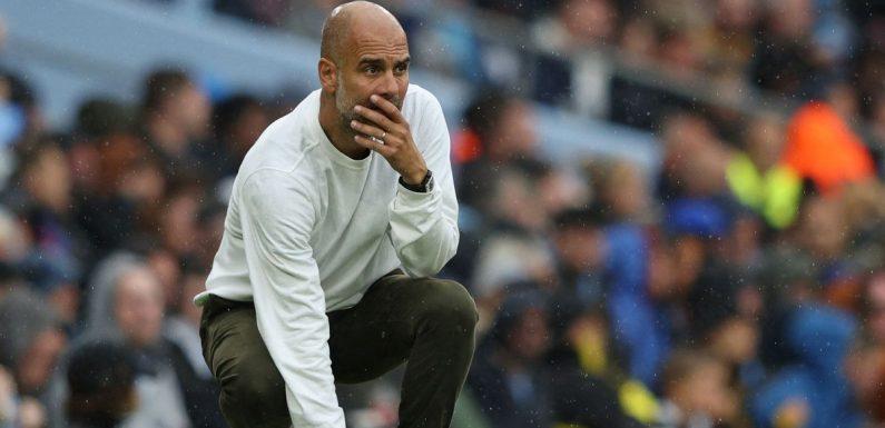 Pep Guardiola confirms Man City exit date and explains international plans