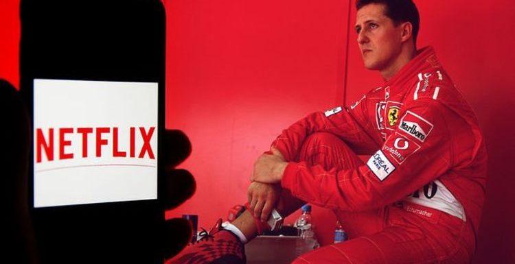 Schumacher Netflix: When is Michael Schumacher documentary out on Netflix?