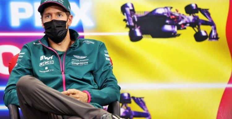 Sebastian Vettel calls for F1 rule change as he hits out at 'very bitter' disqualification