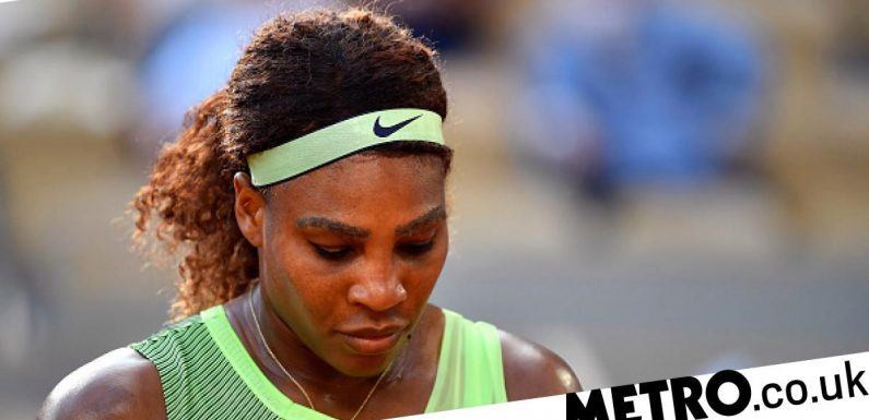 Serena Williams withdraws from US Open due to hamstring injury