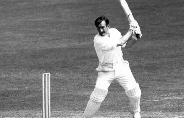 Ted Dexter death: Former England cricket captain dies, aged 86