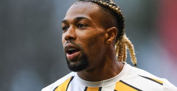 Tottenham chief Fabio Paratici sees Adama Traore transfer bid 'immediately rejected'