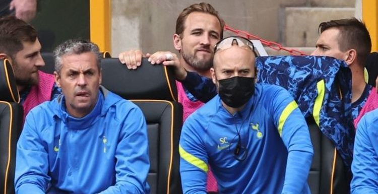 Tottenham dressing room reaction to Harry Kane transfer decision emerges after statement