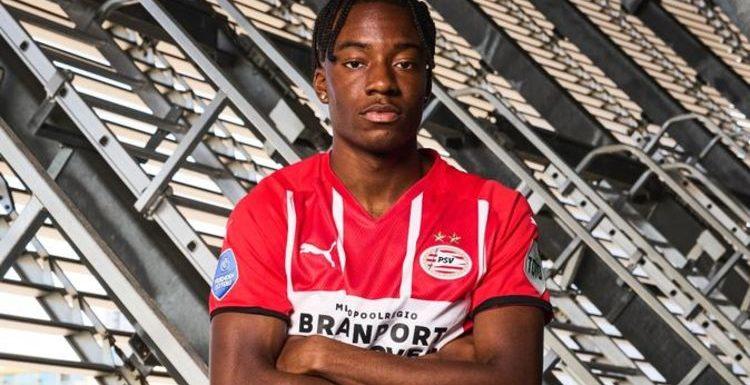 Tottenham's transfer plans take a twist as target Noni Madueke makes decision