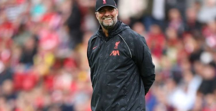 Liverpool have four players 'available for right offer' in final week of transfer window