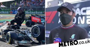 'He knew what would happen!' – Lewis Hamilton hits back at Verstappen over crash