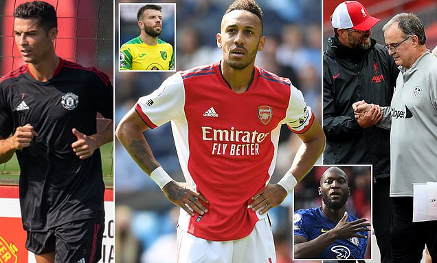10 reasons we CAN'T WAIT for the Premier League to return