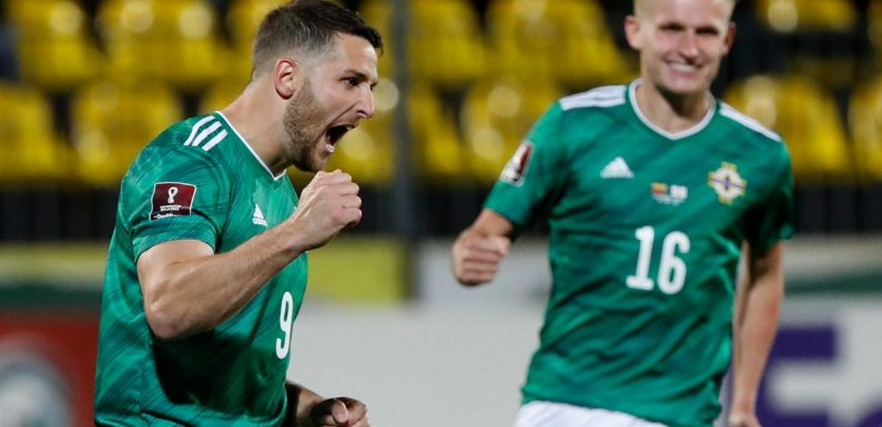 5 talking points ahead of Northern Ireland's key clash with Switzerland