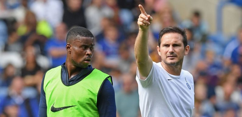 8 Chelsea youth team stars Frank Lampard gave debuts to and where they are now