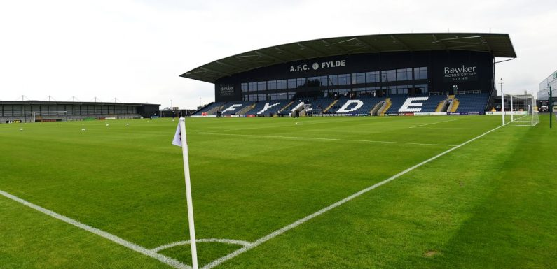 """AFC Fylde job goes viral as candidates told they won't have """"work-life balance"""""""