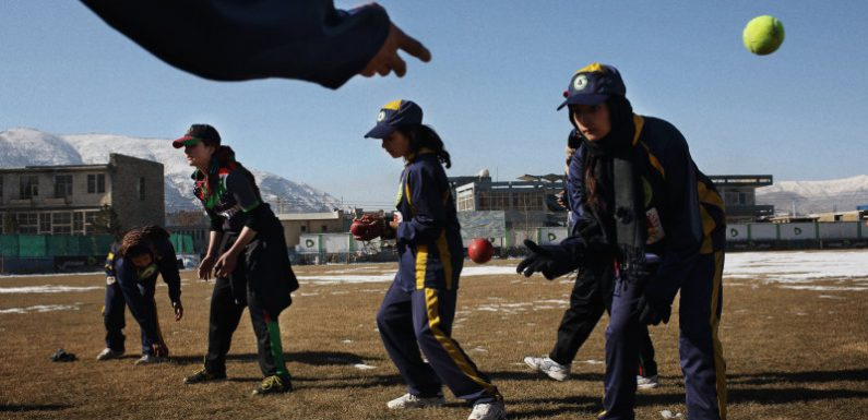 Afghanistan Test cancellation creates opportunity to celebrate women's cricket