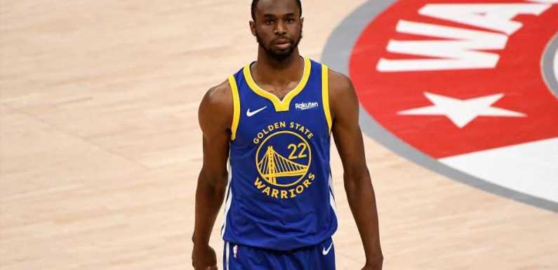 Andrew Wiggins is still unvaccinated, and that could be a big problem for the Warriors