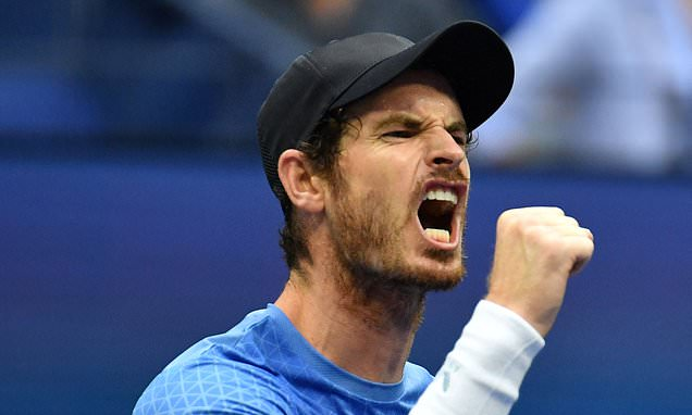 Andy Murray set to compete in Rennes Open Challenger