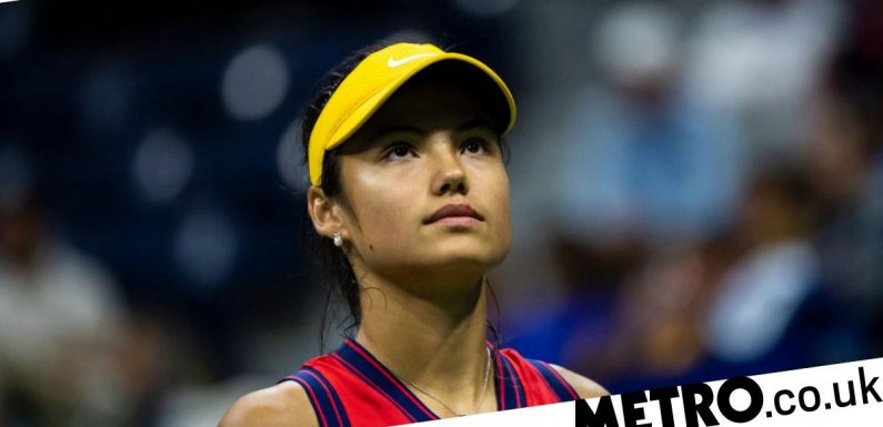 Annabel Croft makes Emma Raducanu US Open final prediction