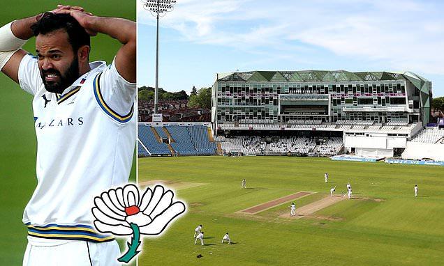 Azeem Rafiq repeats his claim Yorkshire are 'institutionally racist'