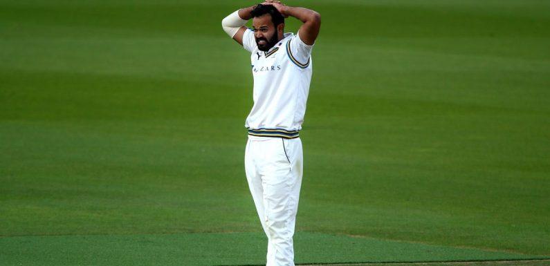 Azeem Rafiq slams Yorkshire's 'atrocious' handling of his racism allegations