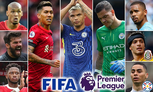 BREAKING: Premier League's 'banned' 11 players CAN play this weekend