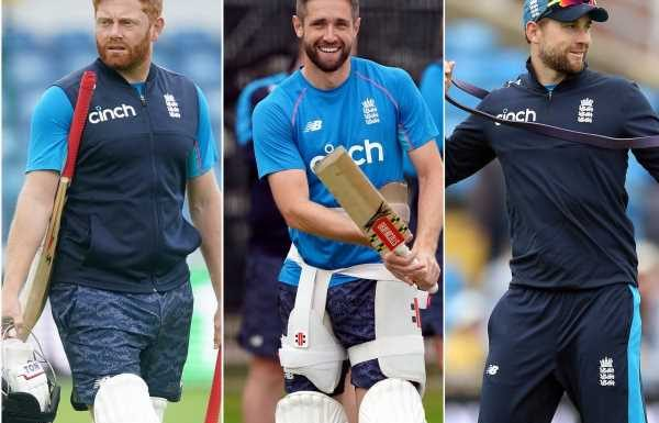 Bairstow, Woakes and Malan withdraw from Indian Premier League action