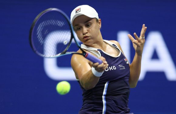 Barty withdraws from Indian Wells, WTA Finals campaign in doubt