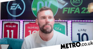 Ben Foster claims Arsenal summer signing will be a 'serious monster'