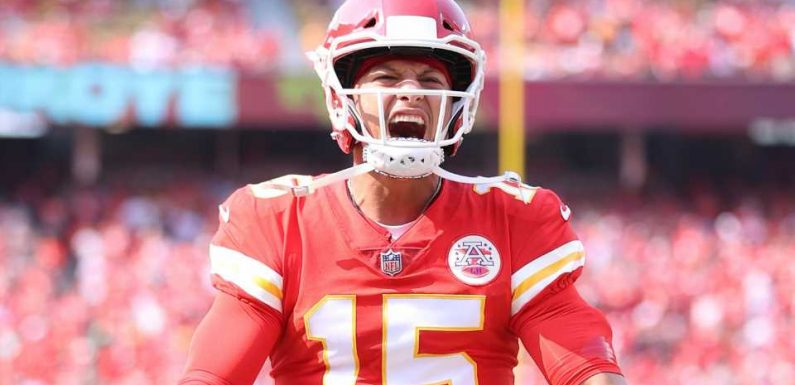 Botched punt by Browns opens door for Chiefs' comeback in cruel Cleveland-like twist of fate