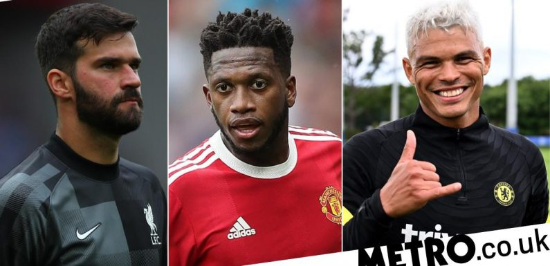 Brazil FA block Liverpool, Man Utd, Chelsea and Man City stars from playing