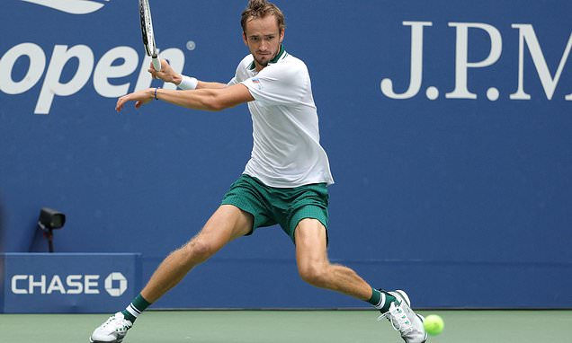 British men's No 1 Dan Evans bows out in US Open fourth round