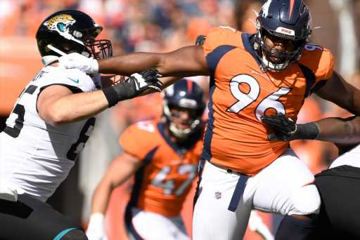 Broncos podcast: Denver heads to Jacksonville seeking 2-0 start against rookie QB Trevor Lawrence