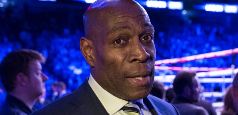 """Bruno 'turns down £100k' to fight Holyfield as """"can't put a price on health"""""""