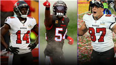 Buccaneers roster breakdown: How Tampa Bay returned all 22 starters from Super Bowl 55 for 2021