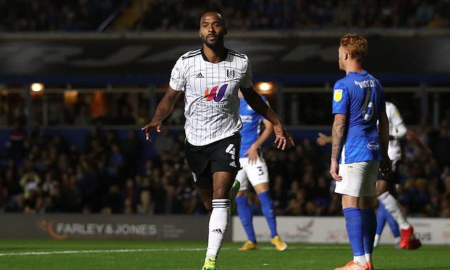 CHAMPIONSHIP ROUND-UP: Fulham breeze past Birmingham City 4-1