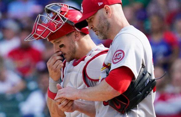 Cardinals' 13th win ties longest streak of season