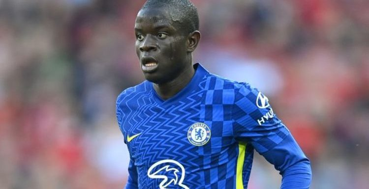 Chelsea may be about to sign perfect new NGolo Kante partner as sensational offer made
